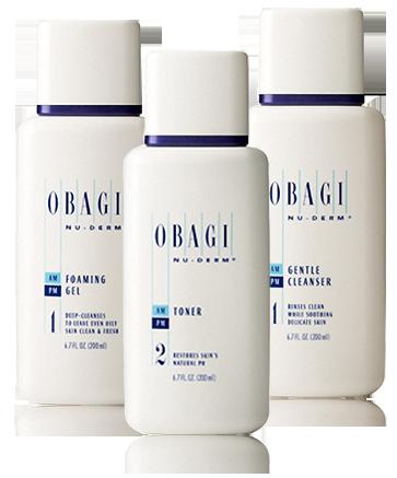 obagi-preparation